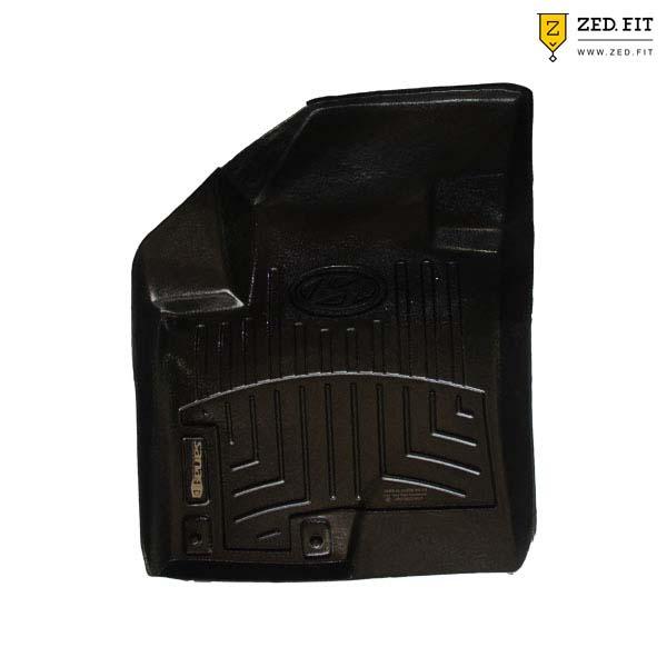 کفپوش-زیرپایی-سه-بعدی-هیوندای-IX55-سانا-راننده